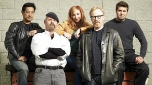 Mythbusters Holiday Special