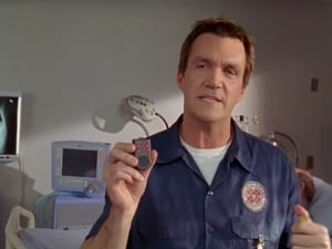 Episodio TV Online Scrubs HD Temporada 6 E11 Mi noche para recordar