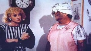 Italian movie from 1983: Mani di fata