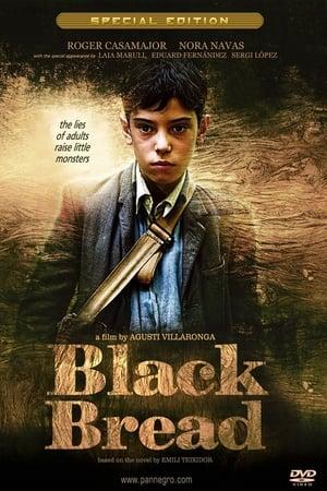 Black Bread (2010)