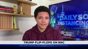 The Daily Show with Trevor Noah: 25×132