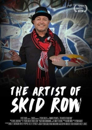 The Artist of Skid Row (2016)