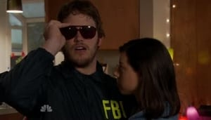 Parks and Recreation Season 4 Episode 6