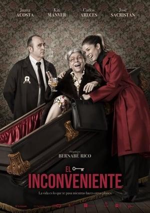 Watch El inconveniente online