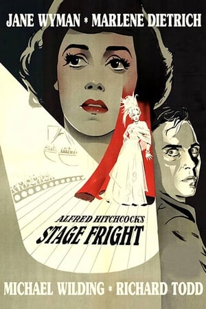 Stage Fright (1950)