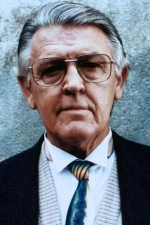 Frederick Parslow
