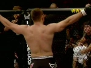 The Ultimate Fighter Season 4 Episode 2