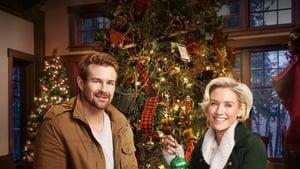 Вълшебна Коледа / Romance at Reindeer Lodge (2017)
