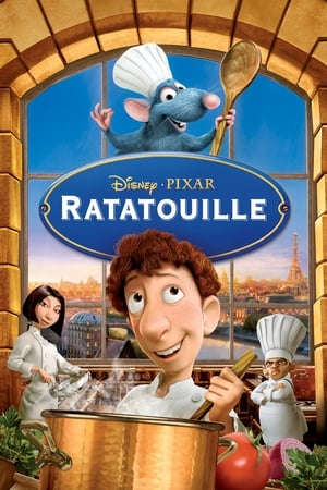 Ratatouille (2007) is one of the best movies like Coraline (2009)