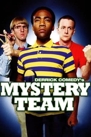Mystery Team-Azwaad Movie Database