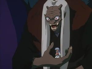 InuYasha: Temporada 1 Episodio 74