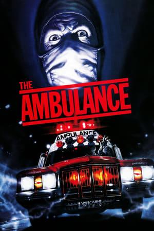 The Ambulance poster