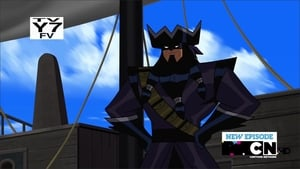 Batman: The Brave and the Bold Season 3 Episode 6