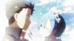 Re:ZERO -Starting Life in Another World-: 2×1