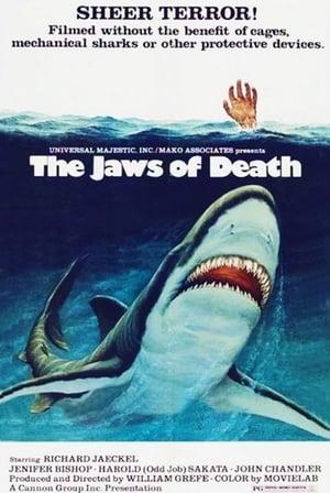 Mako: The Jaws of Death-Richard Jaeckel