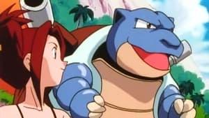 Pokémon Season 2 :Episode 5  Fit to Be Tide