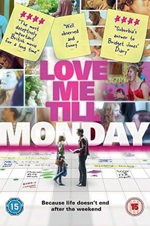 Love Me Till Monday-Azwaad Movie Database
