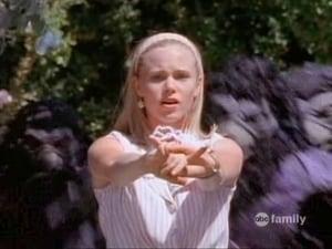 Power Rangers season 3 Episode 25