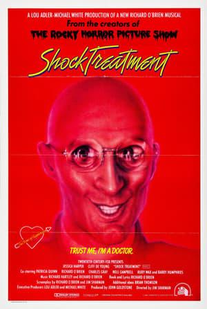 Image Shock Treatment