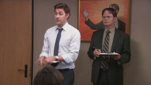 The Office: 9×22