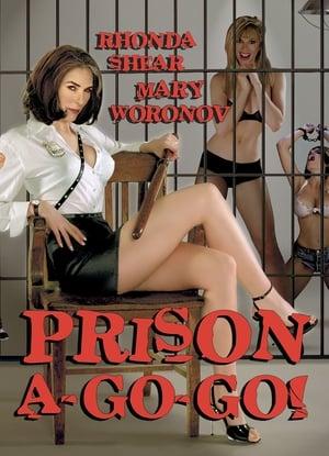 Image Prison-A-Go-Go!
