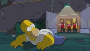 The Simpsons: 25×9