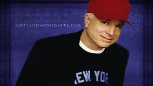 Seriale HD subtitrate in Romana Sâmbătă noaptea în direct Sezonul 28 Episodul 3 John McCain/The White Stripes