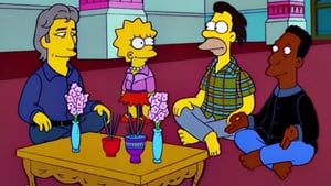 The Simpsons Season 13 :Episode 6  She of Little Faith