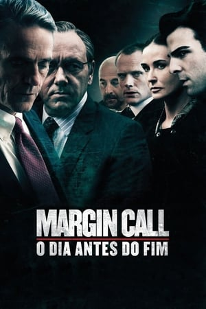 Margin Call - O Dia Antes do Fim - Poster