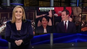 Full Frontal with Samantha Bee: 4×1