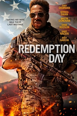 Redemption Day - Poster