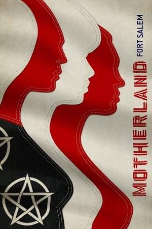 poster Motherland: Fort Salem