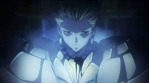 Fate/Zero 1×1