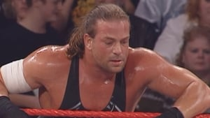 WWE Raw Season 11 : RAW 541