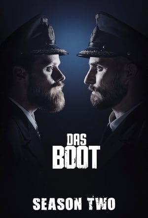 Das Boot 2ª Temporada Torrent, Download, movie, filme, poster