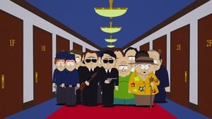 South Park Season 4 : Cartman Joins NAMBLA