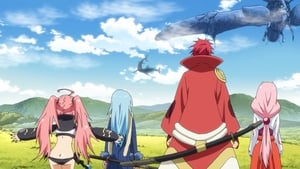 That Time I Got Reincarnated as a Slime: 1×19