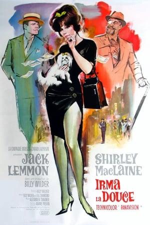 Irma la douce (1963)