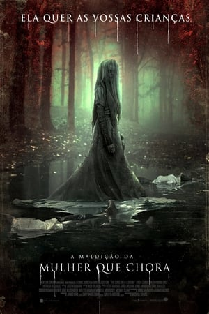 A Maldição da Chorona Torrent (2019) Dual Áudio / Dublado 5.1 BluRay 720p | 1080p – Download