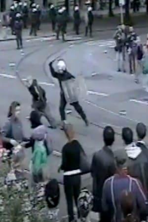Hotet Mot Demokratin – om Göteborgskravallerna 2001
