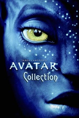 Assistir Avatar Coleção Online Grátis HD Legendado e Dublado