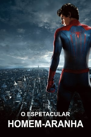 O Espetacular Homem-Aranha Torrent, Download, movie, filme, poster