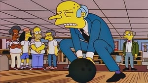 Die Simpsons: 7×12