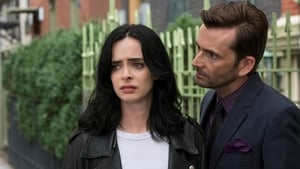Marvel's Jessica Jones Season 2 Episode 11