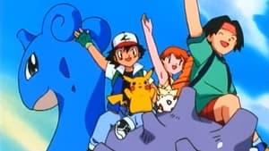 Pokémon Season 2 :Episode 4  The Lost Lapras