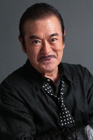 Sonny Chiba isConqueror Xiong Ba