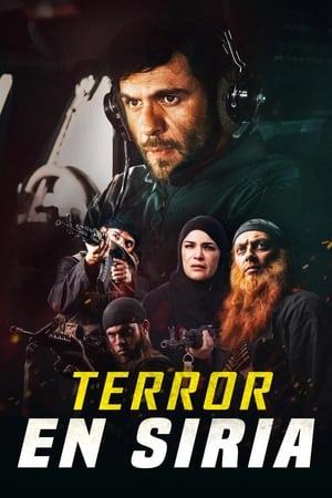 Terror en Siria (2018)