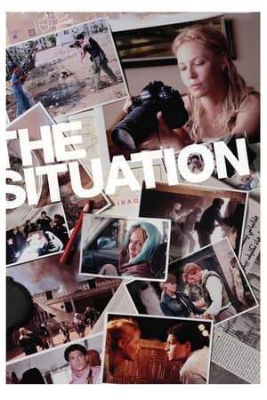 The Situation-Connie Nielsen