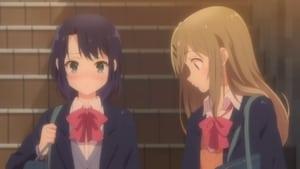 Adachi to Shimamura: 1×3