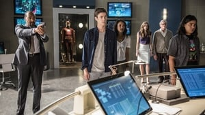 The Flash Season 2 Episode 1